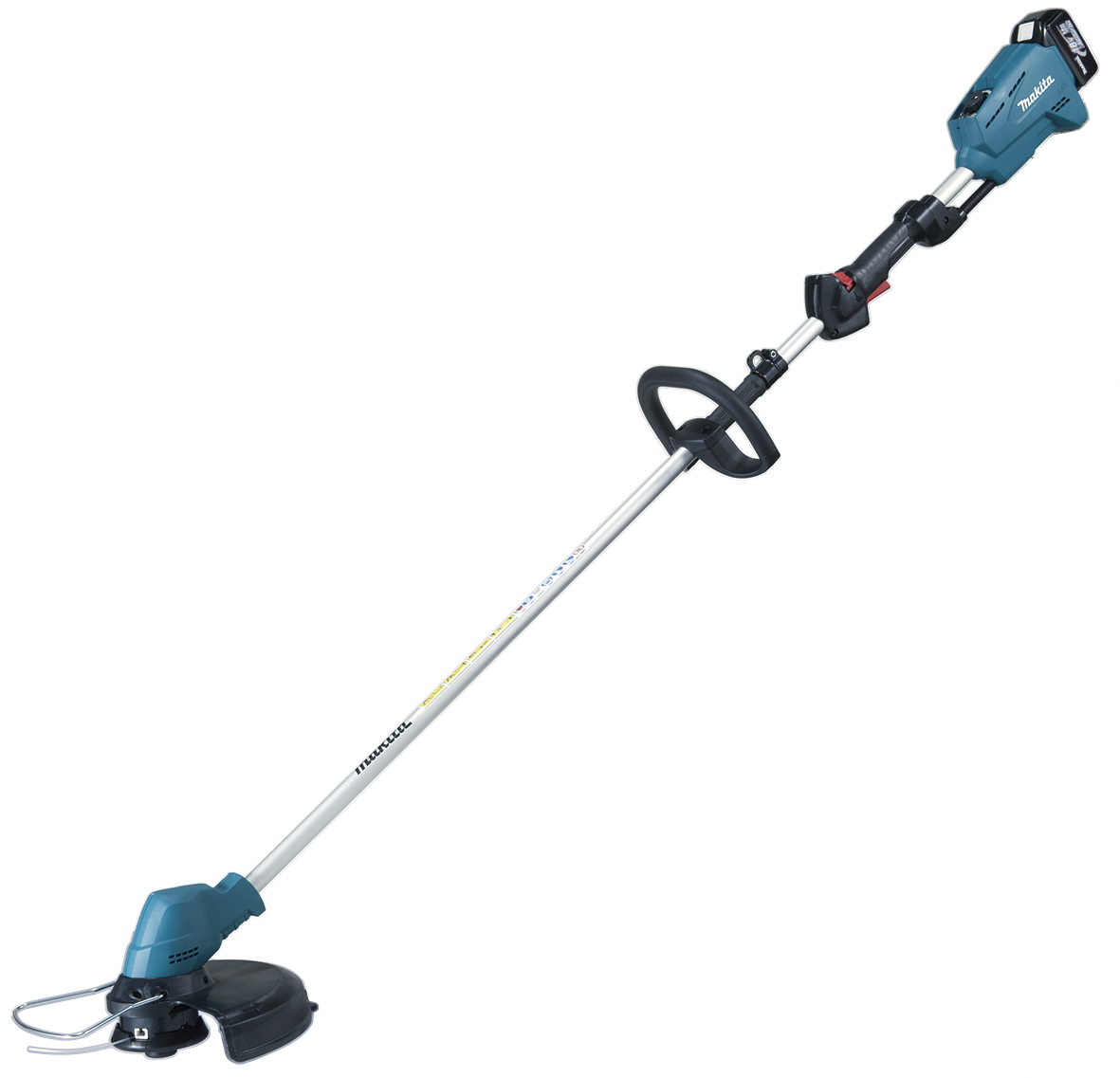 Accu trimmer makita