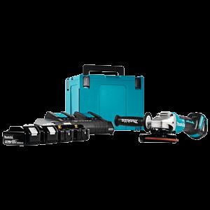 Powerpack BL1850 + DGA504ZJ + A-80656
