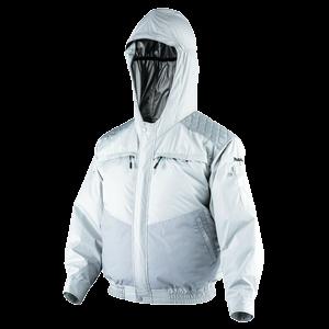 Geventileerde jas met capuchon LXT & CXT 10,8V/14,4V/18V