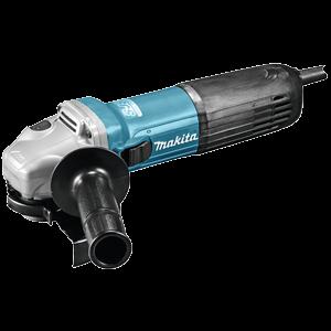 Haakse slijper 125mm 1100W